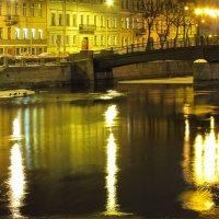 Английский мост :: Дмитрий