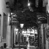 Уголок Крита. Таверна в переулке. :: Peiper ///