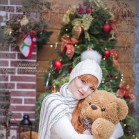 Рождественские истории :: Ирина Автандилян