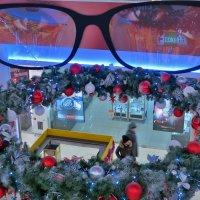 Новогодние украшения...)) :: VADIM *****