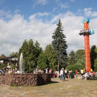 Хорошее было лето......хорошее!!! :: Tatiana Markova
