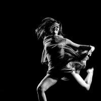 Harmonious dance. :: krivitskiy Кривицкий