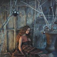 Алиса :: Надежда Шибина