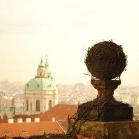 Нина Кузнецова - Прага :: Фотоконкурс Epson