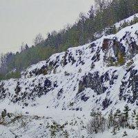 На зимних дорогах Урала :: A. SMIRNOV