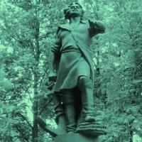 Памятник Петру I работы Кербеля :: Дмитрий Никитин