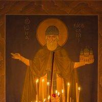 На память о Зверинецком монастыре :: Андрей Нибылица
