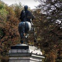 время запрягать коней :: sv.kaschuk