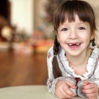 В Новый Год с Новыми зубами! :: Инна Пивоварова