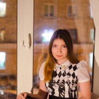 Александра :з :: Яна Макаренко