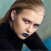 Наташа :: Ekaterina Usatykh