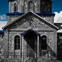 Церковь :: Сергей Грейхорс