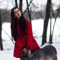Скоро Новый Год) :: Алексей Щетинщиков