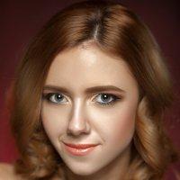 Портрет :: Евгений MWL Photo