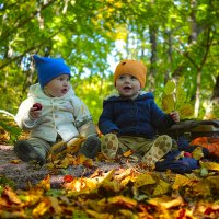 Осень :: Риша Сафиулина