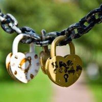 В надежде на вечную любовь :: Elena Ignatova