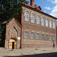 Дом музей княгини Тенишевой :: Геннадий Кульков