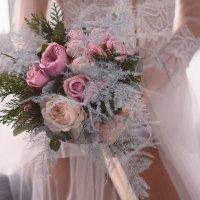 Букет невесты :: Kristina Kolos