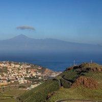 Spain 2015 Canary La Gomera 2 :: Arturs Ancans