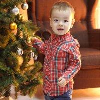 Малыш :: Аделина Ильина