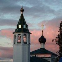 Церковь без креста :: Алена Смирнова