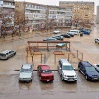 То дождь, то снег :: Анатолий Чикчирный