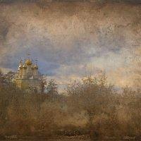 На пригорке... :: Tatiana Markova