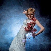 Helloween :: лиля тихонова