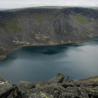 Озеро Райявр :: Странник С.С.