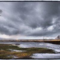 После наводнения :: Виталий
