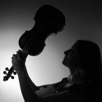 скрипичная подача) :: Тарас Золотько