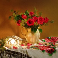 В предвкушение чудес замирает сердце... :: Валентина Колова