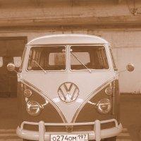 Старые авто :: nataliy ....