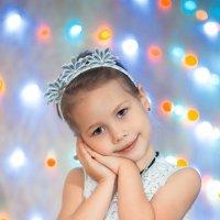 Жду тебя, Дед Мороз!!! :: Надя Шарыкина
