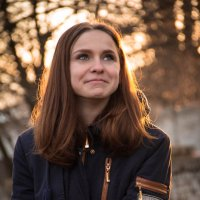 . :: Валерия Пономаренко