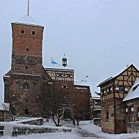Kaiserburg :: Elen Dol