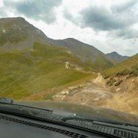Подъём на гору Сирх... :: Юлия Бабитко