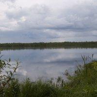 Озеро Шайтан :: Olga Vunova