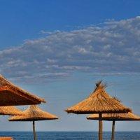 Пляж,,Акватория,, :: Татьяна Кретова