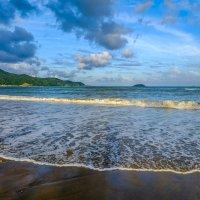 Южно-китайское море. Нячанг. Вьетнам. :: Rafael