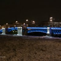 Санкт-Петербург. январь 2014г. :: Жанна Рафикова
