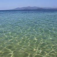 Эгейское море :: Анна Орлова