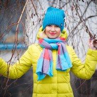 В ожидании снега :: Алексей