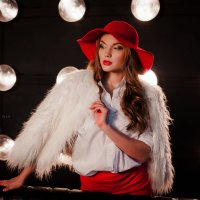 Красная шапочка :: Deshmidt