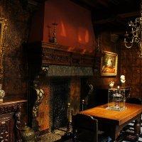 Интерьер столовой в доме Рубенса :: Елена Павлова (Смолова)