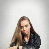Анастасия :: Данила Десятниченко