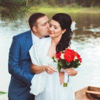 Екатерина и Олег :: Аннэт Каренина