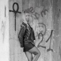 Городские легенды.... :: Диана Мелина