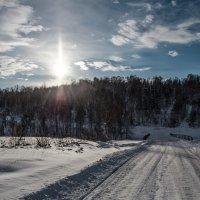 pathway :: Марк Додонов