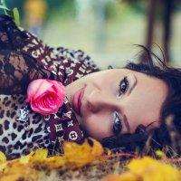 Осень :: Anna Di